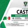 Israel Castro es nuevo jugador del Toledo tercera división de España