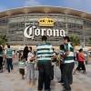 Santos decide que su estadio sea conocido como 'El Templo del Desierto'