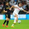 Tottenham venció 1-0 al CSKA Moscú por el grupo E de la Champions League