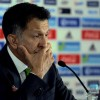Entrevista a Juan Carlos Osorio técnico del Tri previo a la Copa América