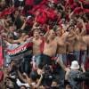 Barra del Atlas protagoniza pelea con policía en Tijuana