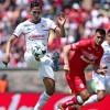 Toluca 2-2 Monarcas Morelia en la J7 de Apertura 2016