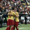 Le empatan a Monarcas Morelia 2-2 el Querétaro en J2 del Apertura 2016