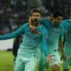 Borussia Mönchengladbach 1-2 FC Barcelona