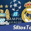 Manchester City vs Real Madrid en Vivo – Semifinal Ida Champions League – Martes 26 de Abril del 2016
