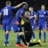 Leicester City venció 1-0 al Porto por la Champions League