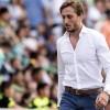 Técnico del Santos, Zubeldia triste por la actitud de sus jugadores