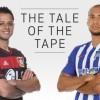 Chicharito es comparado con Anthony Brooks en la Bundesliga