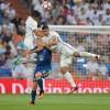 Real Madrid venció  2-1 al Celta