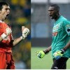 Cuatro porteros que debutarán en México en el Apertura 2016