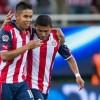 Néstor Calderón feliz en Chivas y espera seguir aportando