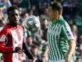 Resultado Real Betis vs Athletic de Bilbao – J16 – La Liga