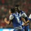Oporto gana 2-1 Benfica con goles de Herrera y Aboubakar