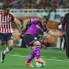 Chivas 1-1 Toluca en J5 del Clausura 2016