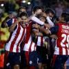 Monarcas Morelia 0-1 Chivas en Octavos de Final