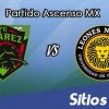 FC Juárez vs Leones Negros en Vivo – Online, Por TV, Radio en Linea, MxM – AP 2016 – Ascenso MX