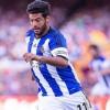 Real Sociedad pierde pero anota Carlos Vela