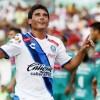 Chiapas pierde en casa 0-3 con Puebla, en Liga MX