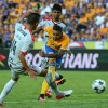 Tigres empata 0-0 con Atlas en J2 del Apertura 2016