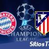 Bayern Munich vs Atletico Madrid en Vivo – Champions League – Martes 3 de Mayo del 2016