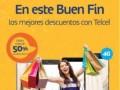 Ofertas Telcel Buen Fin 2017