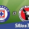 Cruz Azul vs Xolos Tijuana en Vivo – Online, Por TV, Radio en Linea, MxM – Partido Amistoso