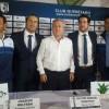Jimmy Lozano se suma al cuerpo técnico del Querétaro