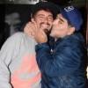 Maradona reconoce a su hijo 29 años después