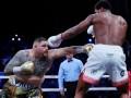Resultado de la pelea entre Andy Ruiz vs Anthony Joshua