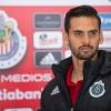Raúl 'Dedos' López aclara que él nunca pidio salir de Chivas
