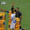 El Reporte Disciplinario de la Jornada 2 de la Liga MX
