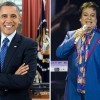 Barack Obama presidente de Estados Unidos lamenta la muerte de Juan Gabriel