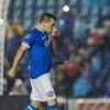 Chaco espera que la presión para el Cruz Azul se desaparesca