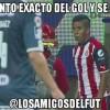 Memes sobre las Fallas de Chivas TV