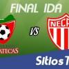 Mineros de Zacatecas vs Necaxa en Vivo – Final Ida Clausura 2016 – Miércoles 4 de Mayo del 2016