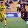 Alebrijes de Oaxaca 2-2 Murciélagos FC en J7 del Apertura 2016