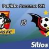 Coras Tepic vs Murcielagos FC en Vivo – Online, Por TV, Radio en Linea, MxM – AP 2016 – Ascenso MX