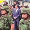 Cuauhtémoc Blanco pide lo proteja el ejército, teme un atentado