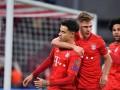 Resultado Bayern Munich vs Tottenham Hotspur – Fase de Grupos –  Champions League
