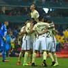 América 2-1 Pumas en J11 del Apertura 2016