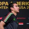 Chuky Lozano se concentra en los JO de Río 2016, Europa no le quita el sueño