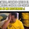 Memes del Triunfo de Chivas sobre el América Apertura 2016