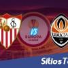 Sevilla FC vs Shakhtar Donetsk en Vivo – Vuelta Semifinales Europa League – Jueves 5 de Mayo del 2016