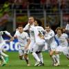 Real Madrid gana su undécima Champions en penaltis ante el Atlético de Madrid
