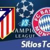 Atletico Madrid vs Bayern Munich en Vivo – Semifinales Ida Champions League – Miércoles 27 de Abril del 2016