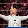 Hillary Clinton es la primera mujer nominada para presidente de los Estados Unidos