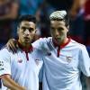 Sevilla derrotó 1-0 al Olympique Lyon en Champions League