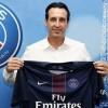 El PSG anuncia oficialmente el fichaje de Unai Emery