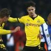 Borussia Dortmund ganó 2-0 al Porto en Europa League