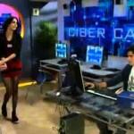 """Trailer de """"Miss XV""""  con Paulina Goto y Eleazar Gómez"""